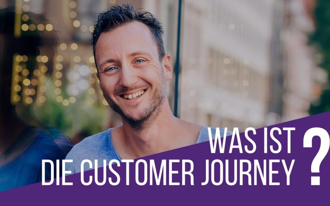 Was ist die Customer Journey?